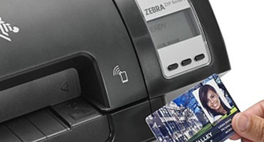 ZXP Series 9 Retransfer ID Card Printers