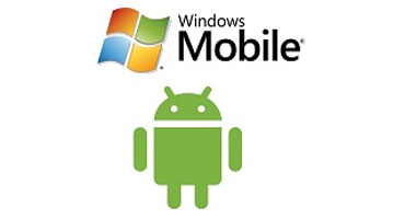 Android comes of age for Mobile Computers ! The year of mobile operating system transition from Windows to Andriod O/S  ?