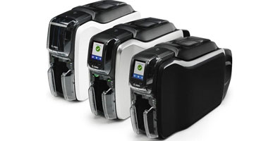 Zebra introduces 3 brand new ZC Series - ZC100, ZC300 and ZC350 ID card printers