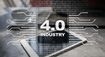 What is Industry 4.0 and where does RFID technology play a part  ?
