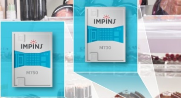 ALL New Impinj M700 series - M730 & M750 RAIN UHF RFID tag chip