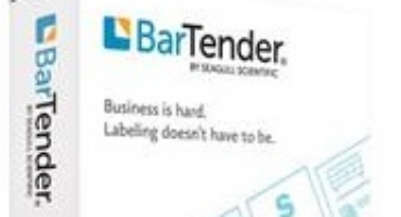 Supply Chain Barcode & RFID Label RFID Tags Printing Solutions with BarTender Software