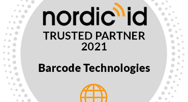 Nordic ID has just appointed leading Barcode & RFID company in the UK, BARCODE TECHNOLOGIES LTD as its trusted re-seller Partner !