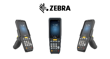 Zebra's ALL new Android 10.0 mobile computers MC2200 and MC2700 for retail, manufacturing, warehouse and logistics as well as field sales & service.