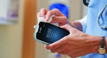 Barcode Technologies is offering an excellent solution using a Clinical Assistant Mobile Computer Healthcare Smart Android Devices with serious healthcare challenges within the NHS