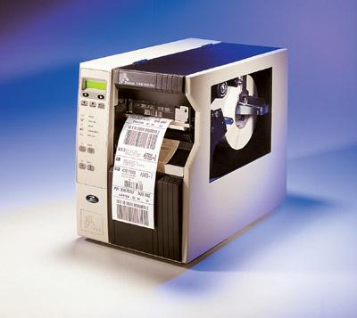 Zebra Z140XiIII Plus Industrial Printer