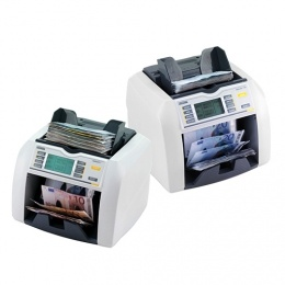 ratiotec rapidcount T series Money Counters