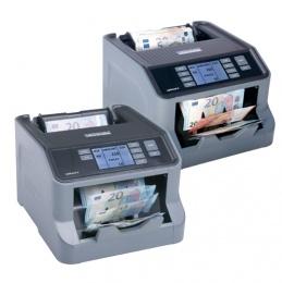 ratiotec rapidcount S series Money Counters