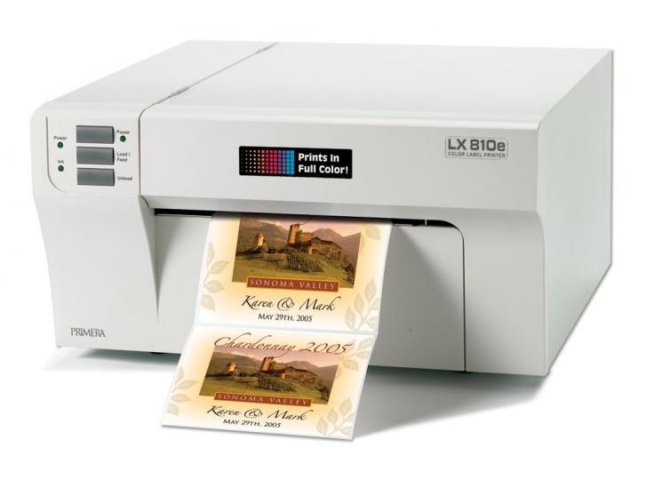 Primera LX810e