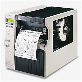"Zebra 170XiIIIPlus 7.0"" Wide Thermal Barcode Label Printer"