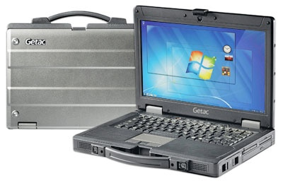 Getac V200 Rugged Computer