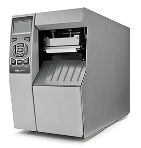 Zebra ZT510 Industrial Barcode Label Printer