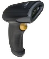 Newland HR22 QR Codes 2D Handheld Barcode Scanner