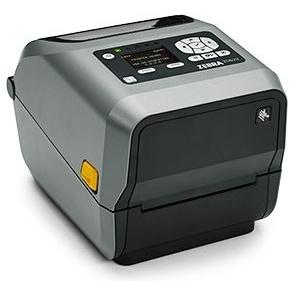"Zebra ZD620 Desktop 4.0"" Wide Barcode Label Printers"