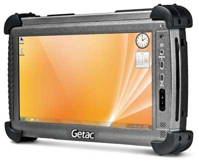 Getac E110