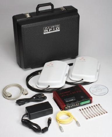 Alien ALR-9900+ RFID Development Kit