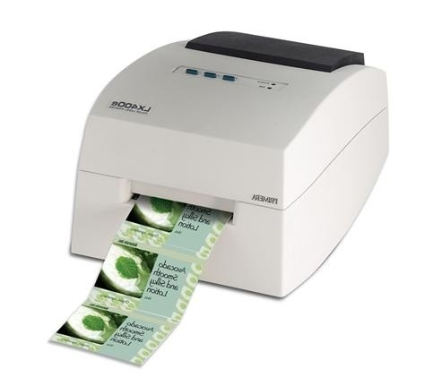Primera LX400e Colour Label Printer