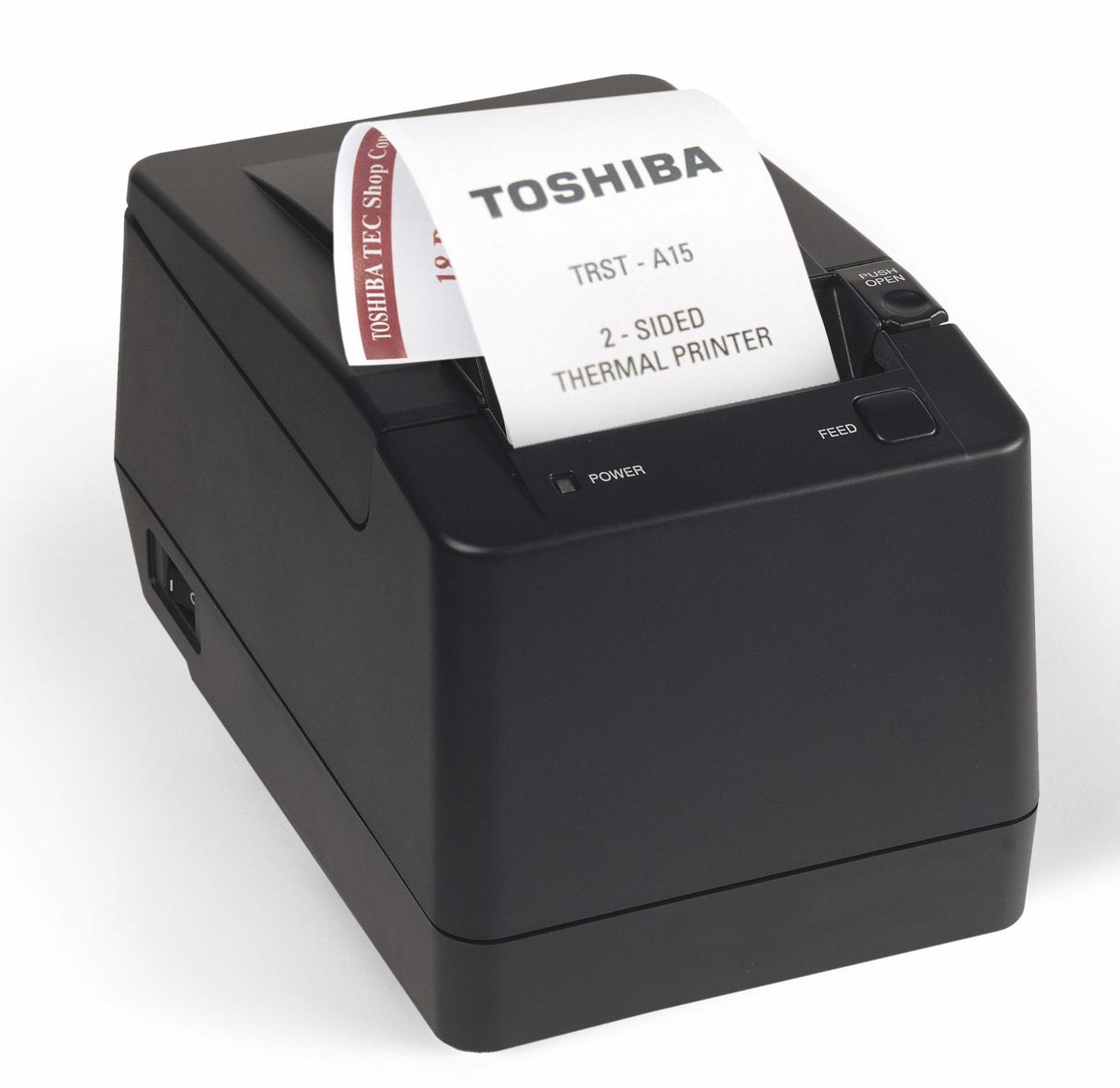 Toshiba TEC TRST-A15 EPOS Printer