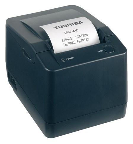 Toshiba TEC TRST-A10 EPOS Printer