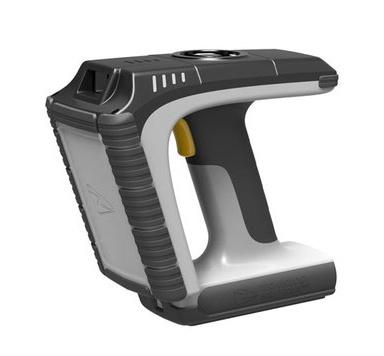 TSL 1166 Bluetooth ® Rugged UHF RFID Reader