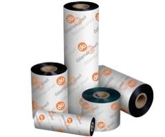 GreatRibbon GPR-15 - General Purpose Resin-Enhanced Wax Ribbon for Datamax Desktop Printers