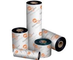 GreatRibbon GPR+ - General Purpose Resin-Enhanced Wax Ribbon for Datamax Industrial Printers