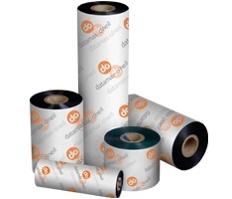 GreatRibbon PGR-5 - Alternative Wax-Resin Ribbon - New Length of 300M For Datamax Industrial Printers