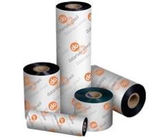GreatRibbon PGR-5 - Standard Wax-Resin Ribbon for Datamax Desktop Printers