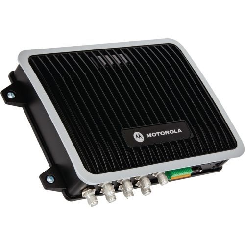 Zebra FX9500 Fixed-Mount 4-port and 8-port UHF RFID Reader