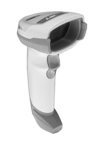 Zebra DS4308 Hand-Held 2D Barcode Scanner