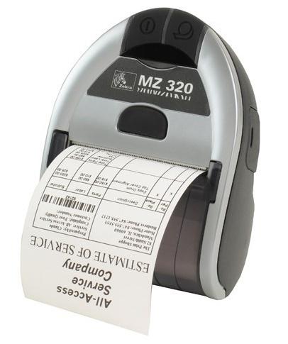 Zebra MZ-Series