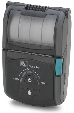 Zebra EM220