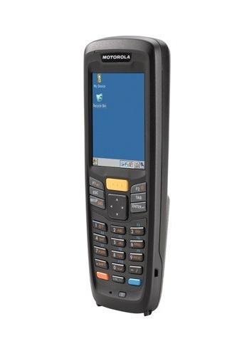 Zebra MC2100 Microsoft Embedded CE 6.0  Mobile Computer