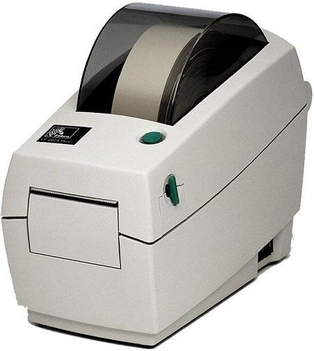 Zebra TLP2824Z Desktop Printers