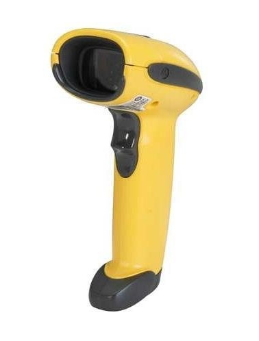 Zebra LS3008 Cordless Robust Hand-Held Barcode Scanner