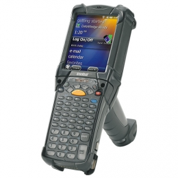 Zebra MC9200 Android Rugged Mobile Computer