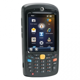Zebra MC55A Rugged Mobile Computer