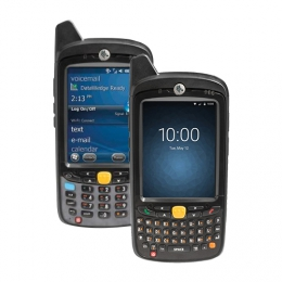 Zebra MC67 Rugged Windows Mobile Computer