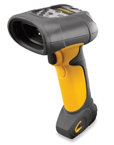 Zebra DS3508 Robust Cordless Hand-Held 2D Barcode Scanner