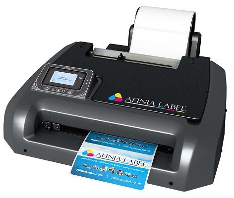 Afinia Label L301 Colour Label Printer