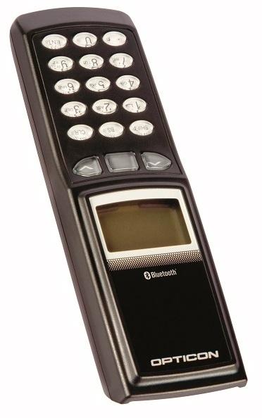 Opticon PX-36 Bluetooth 2D Mobile Data Collector