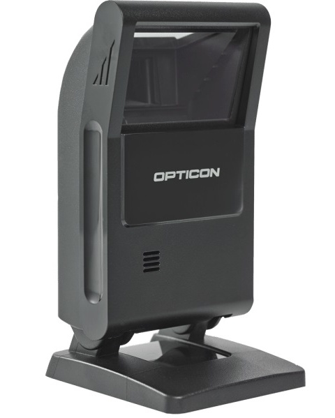 Opticon M-10 Omnidirectional Presentation 2D Scanner