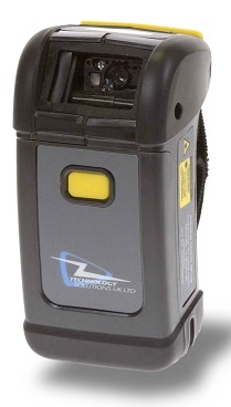 TSL 1062 Bluetooth HF RFID & Barcode Hand Scanner