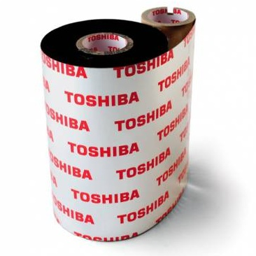 Toshiba TEC Branded Ribbons for Toshiba TEC Printers