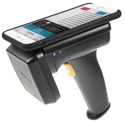 TSL 1128 - Bluetooth UHF RFID Reader