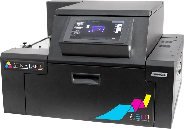 Afinia L901 Industrial Color Label Printer