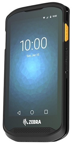 Zebra TC25 Android Rugged Smartphone Handheld Mobile Computer