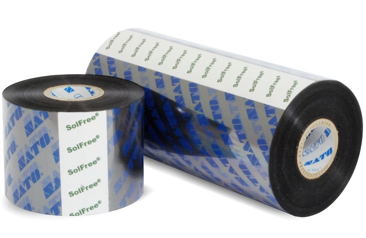 SATO SRS-100 Thermal Resin Ribbon