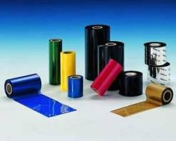 Armor AWR 8 Thermal Wax Ribbons for Zebra Desktop Printers
