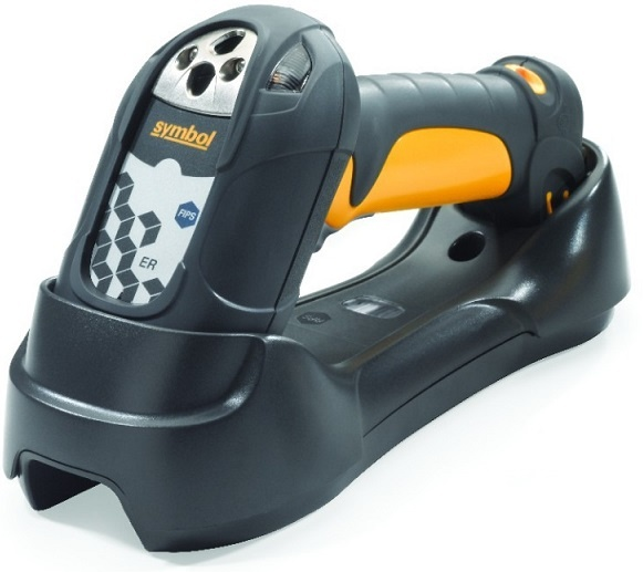 Zebra DS3578 Robust Cordless Hand-Held 2D Barcode Scanner